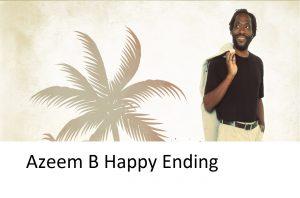 Azeen B Happy Ending